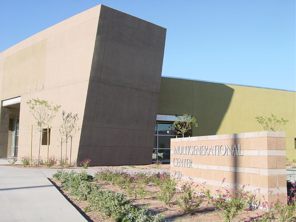 Henderson Multigenerational Center