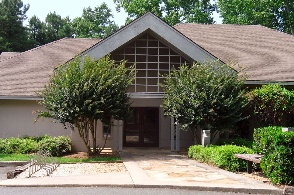 Lake Wylie Public Library
