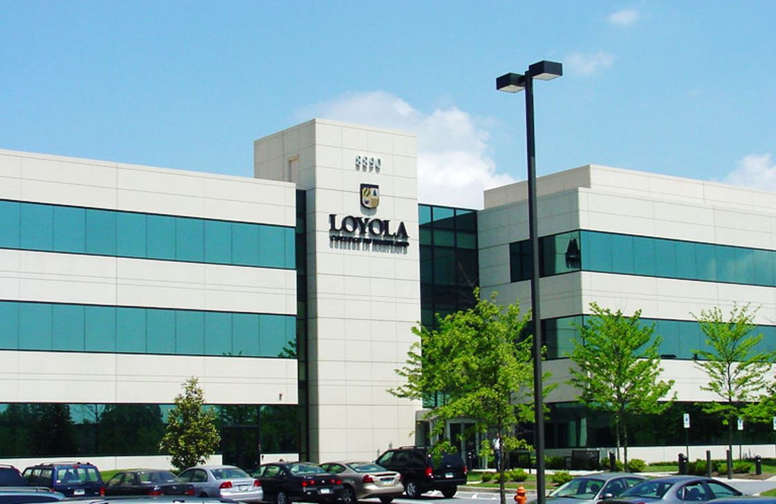 Loyola University Maryland - Columbia Graduate Center