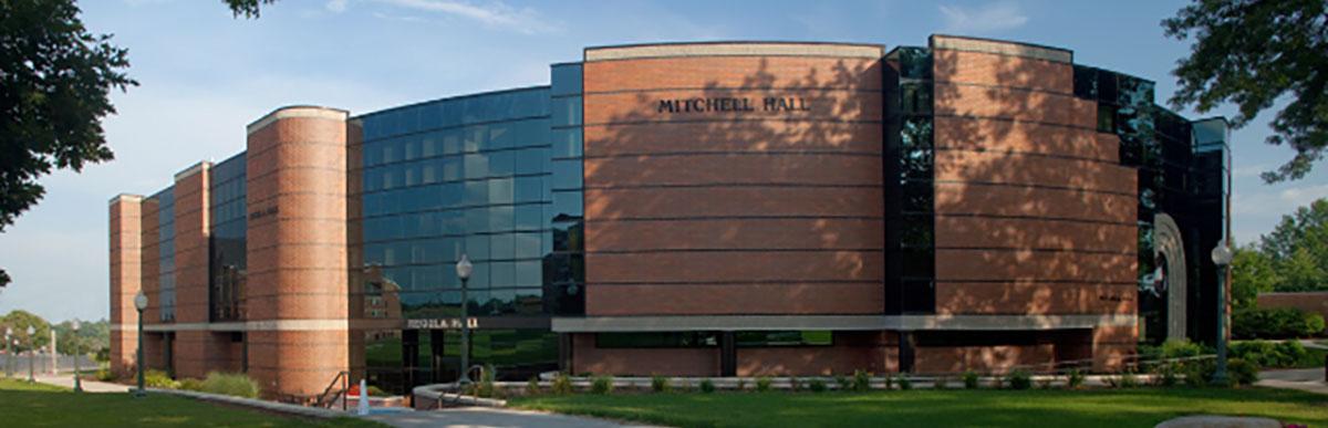 Malone University - Mitchell Hall