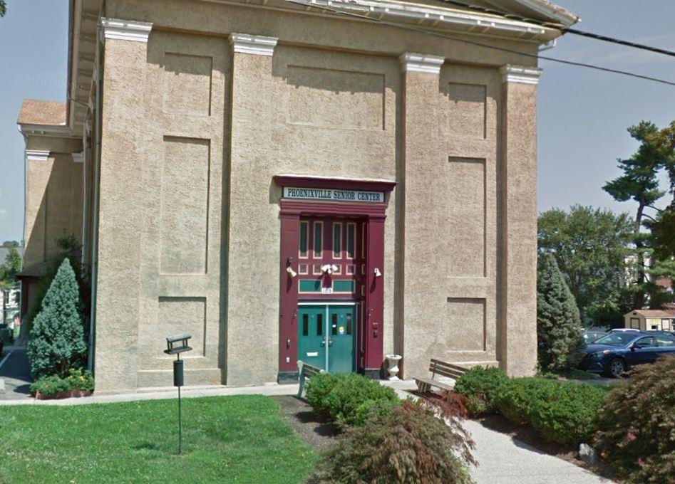 Phoenixville Senior Center