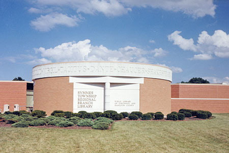 Symmes Township Branch Library
