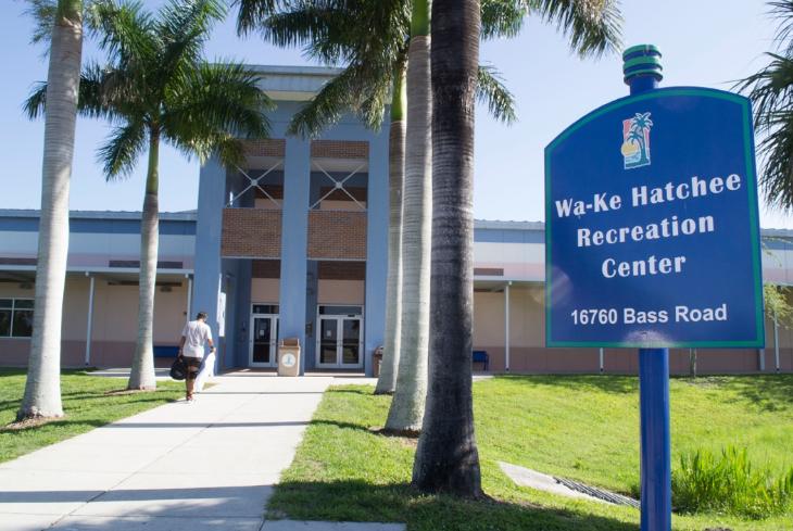 Wa-Ke Hatchee Recreation Center