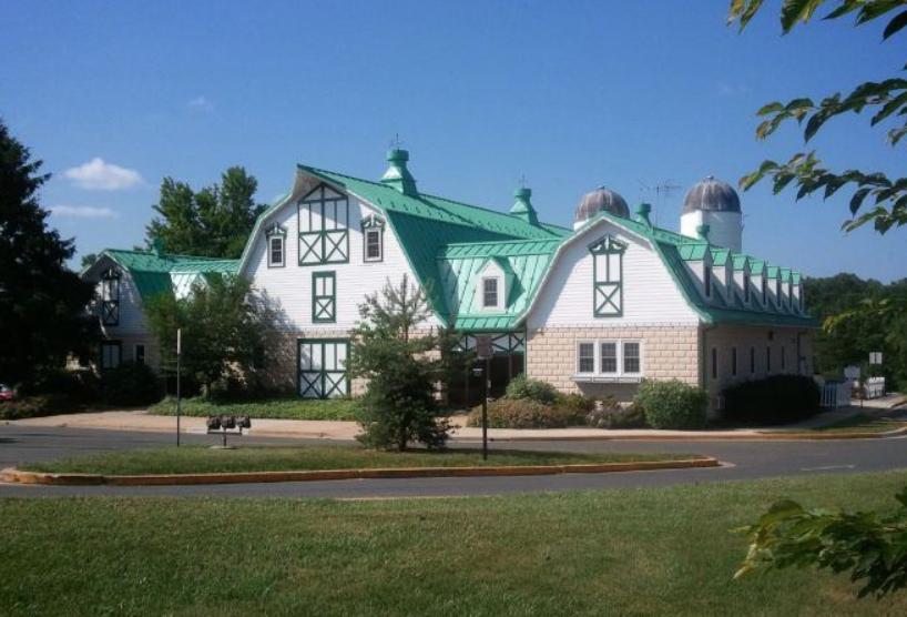 Casey Community Center