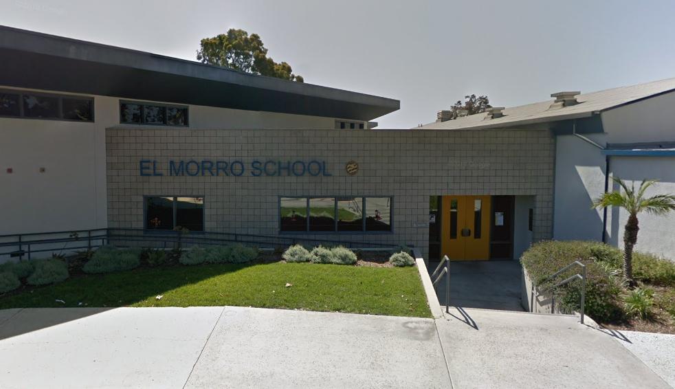 El Morro Elementary School