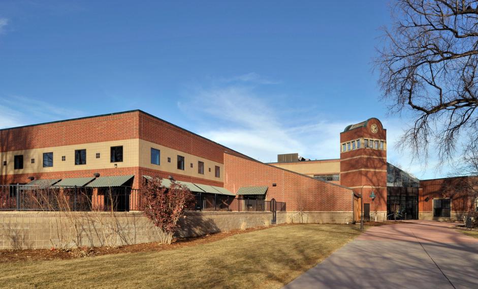 Chilson Recreation Center