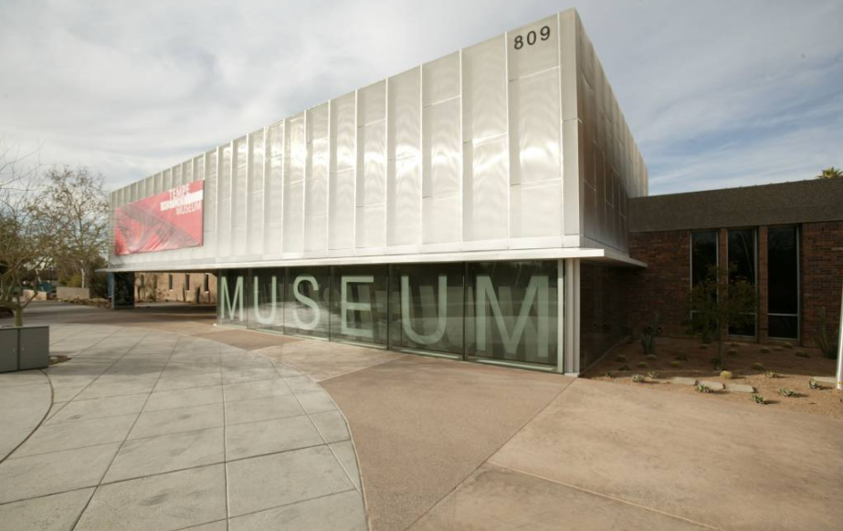 Tempe History Museum